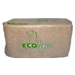 Ecoflax-Leinenstroh